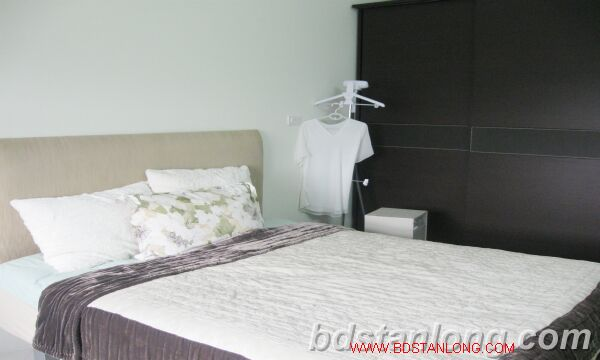 Hanoi apartment for rent at 249 Thuy Khue Tay Ho Hanoi 3