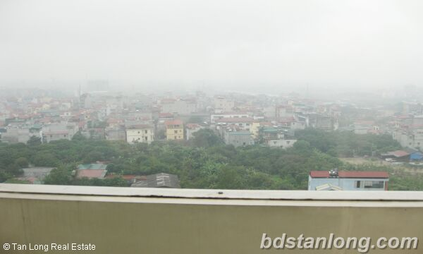 Hanoi apartments for rent at E4 Ciputra 5