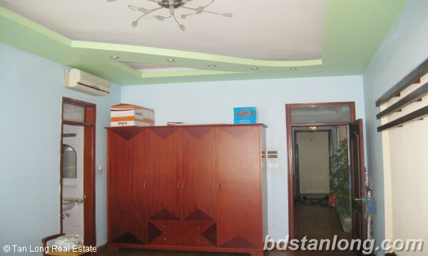 Hanoi apartments for rent in Trung Hoa urban 8