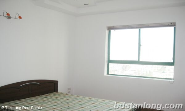 Hanoi apartments for rent in Trung Hoa urban 10