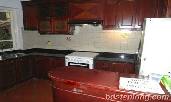 Hanoi houses for rent in Tay Ho area 2