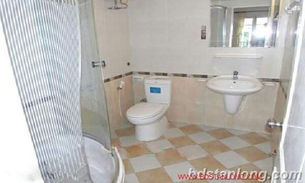 Hanoi houses for rent in Tay Ho area 6