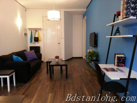 Serviced apartments Nam Tu Liem