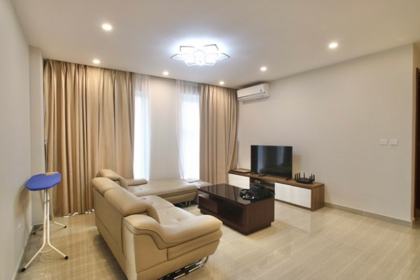 High class and Golf view 3 bedroom apartment for rent in L3 The Link Ciputra