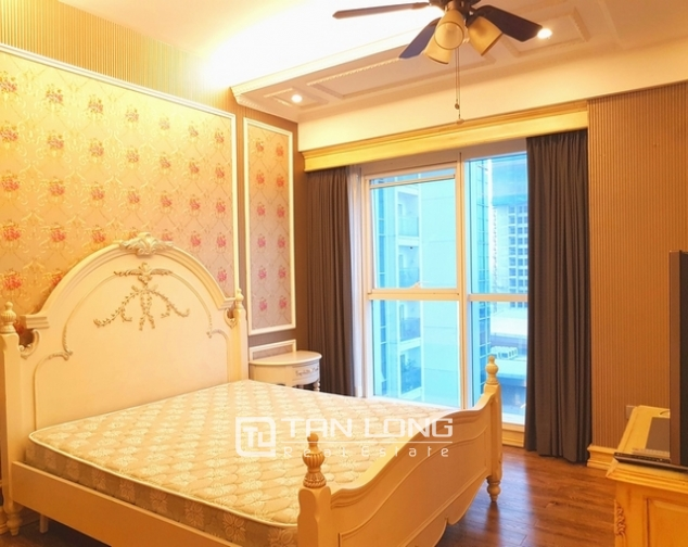 High class apartment for rent at Ciputra, Tay Ho distr., Hanoi 7