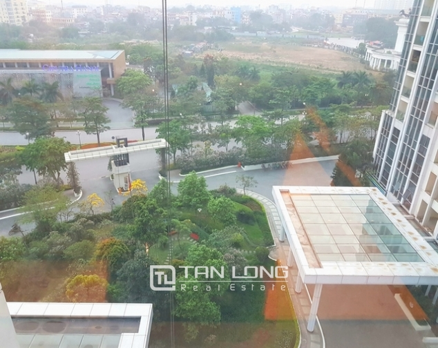 High class apartment for rent at Ciputra, Tay Ho distr., Hanoi 10