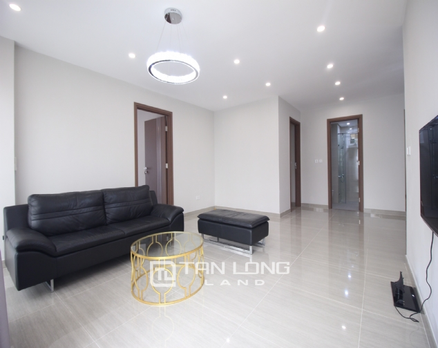 High floor and well- equipped 3 bedroom apartment for rent in L3 The Link Ciputra urban area 1