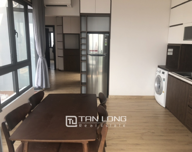 High floor apartment for lease in Tay Ho street, Tay Ho district! 5