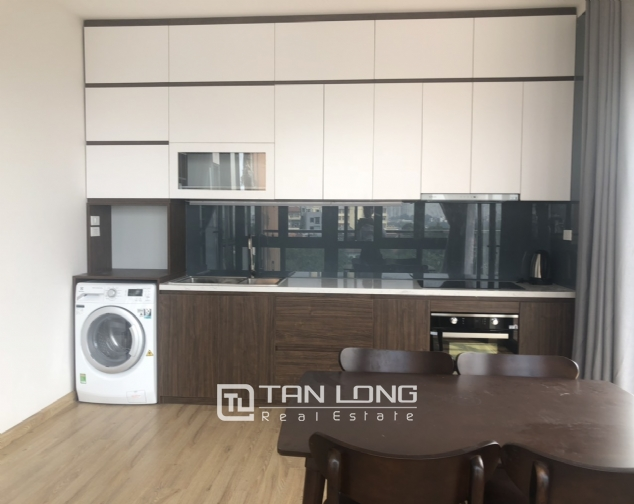 High floor apartment for lease in Tay Ho street, Tay Ho district! 6