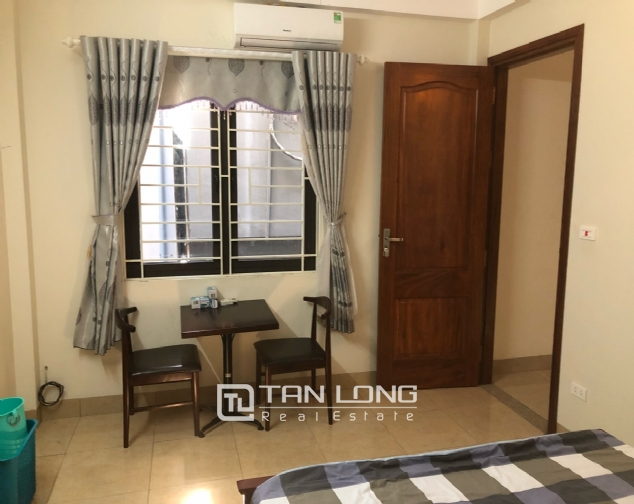 High floor house for rent in Au Co street, Tay Ho district! 6