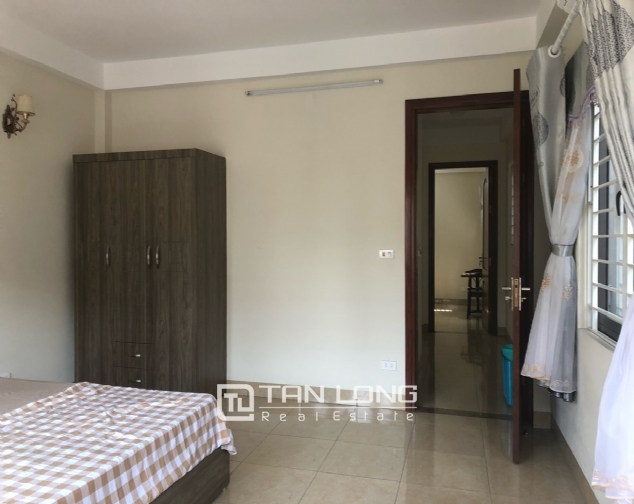 High floor house for rent in Au Co street, Tay Ho district! 8