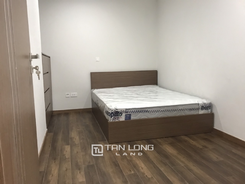 High quality  furnished 3 bedroom apartment for rent in L4 The Link Ciputra 1