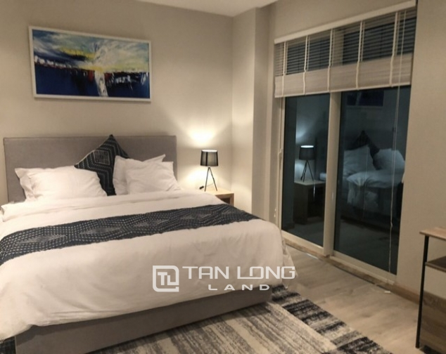 High rise and spacious 2 bedroom apartment for rent in L tower The Link Ciputra 5