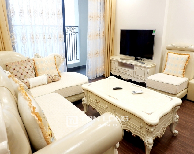 HOMETEL Serviced Apartment for rent in R3 Sunhine Riverside 1