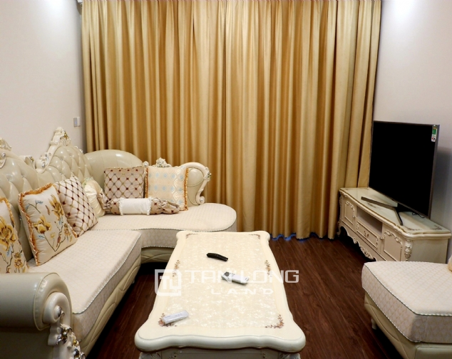 HOMETEL Serviced Apartment for rent in R3 Sunhine Riverside 2