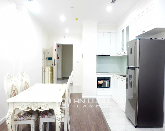 HOMETEL Serviced Apartment for rent in R3 Sunhine Riverside 3