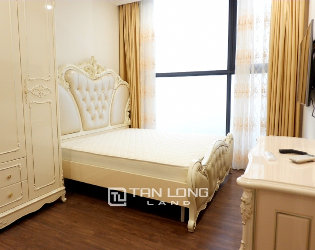 HOMETEL Serviced Apartment for rent in R3 Sunhine Riverside 6