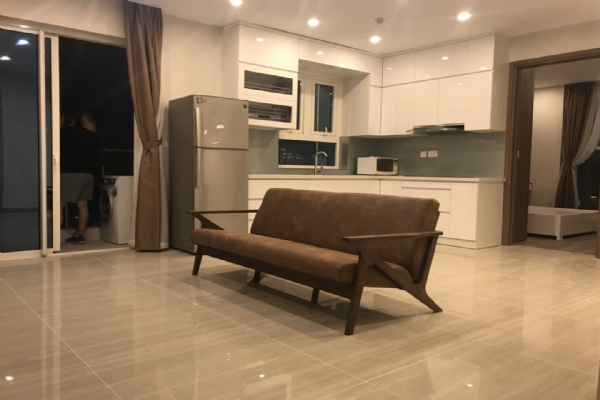 Hot Best price and spacious 2bedroom apartment in L5 tower The Link Ciputra for rent