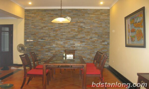 House for rent in An Duong street, Tay Ho, Ha Noi 8