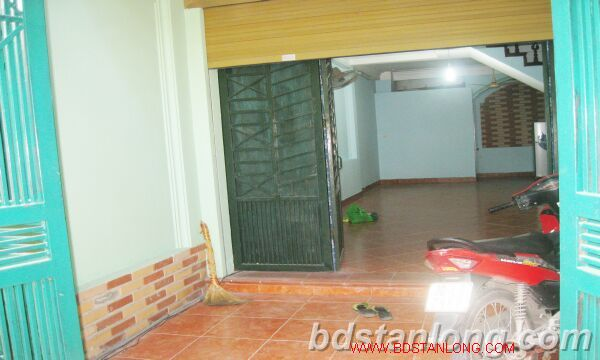 House for rent in Hoang Ngan street, Thanh Xuan district, Hanoi 3