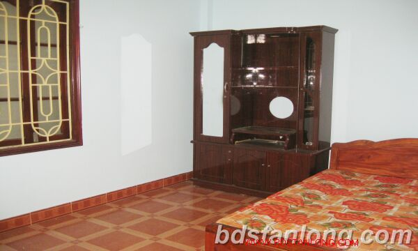 House for rent in Hoang Ngan street, Thanh Xuan district, Hanoi 6