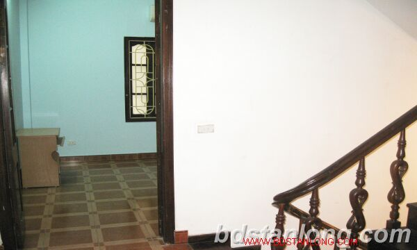 House for rent in Hoang Ngan street, Thanh Xuan district, Hanoi 10