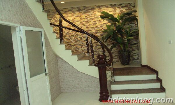 House for rent in Lac Long Quan, Tay Ho, Ha Noi 5