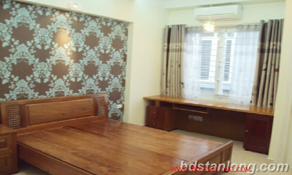 House for rent in Lac Long Quan, Tay Ho, Ha Noi 6