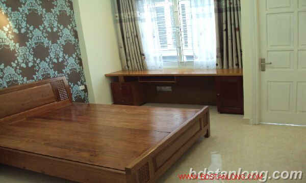 House for rent in Lac Long Quan, Tay Ho, Ha Noi 7