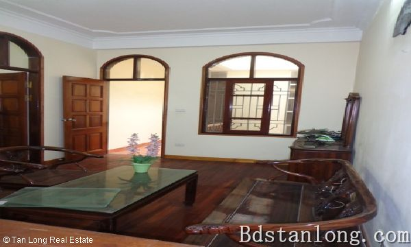 House for rent in Nguyen Phong Sac street, Cau Giay district 10