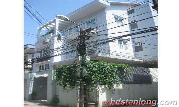 House for rent in Tay Ho, Ha Noi 1