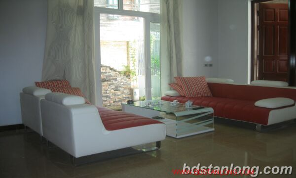 House for rent in Tay Ho, Ha Noi 6