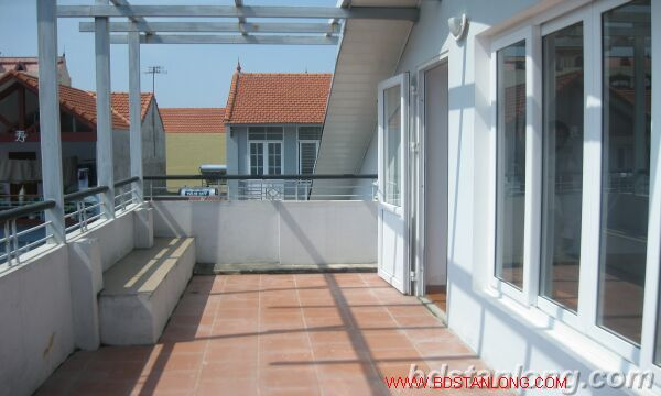 House for rent in Tay Ho, Ha Noi 7