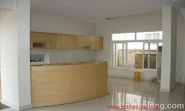 House for rent in Thuy Khue street, Tay Ho dist, Ha Noi 3