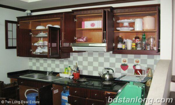 House for rent in Trung Hoa Nhan Chinh, Cau Giay, Ha Noi 2