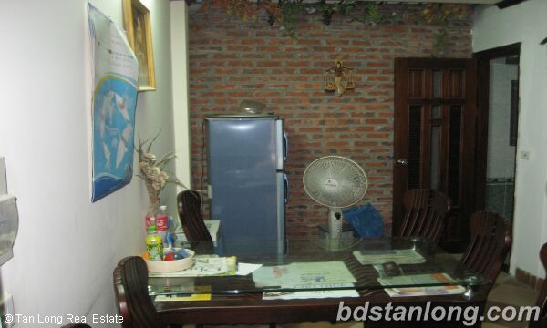 House for rent in Trung Hoa Nhan Chinh, Cau Giay, Ha Noi 3