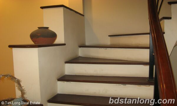 House for rent in Trung Hoa Nhan Chinh, Cau Giay, Ha Noi 5