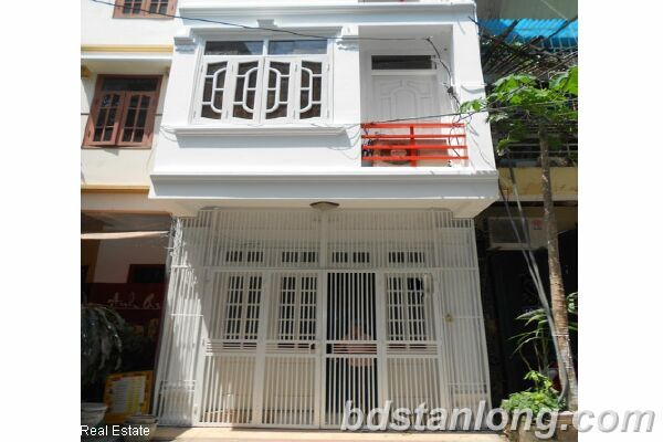 House for rent in Trung Yen, Cau Giay district 2