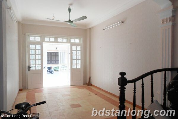House for rent in Trung Yen, Cau Giay district 3