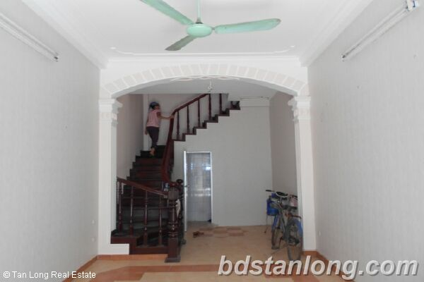 House for rent in Trung Yen, Cau Giay district 4