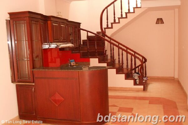 House for rent in Trung Yen, Cau Giay district 5