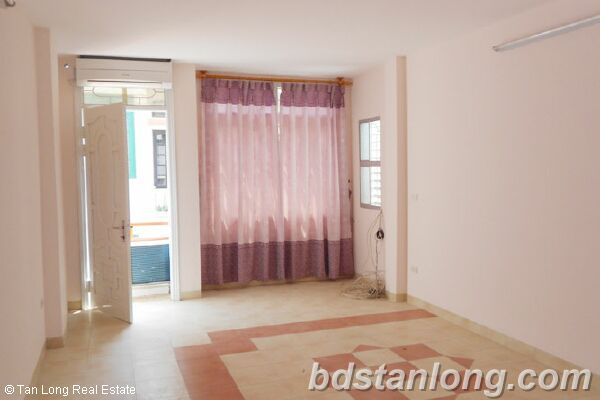 House for rent in Trung Yen, Cau Giay district 10