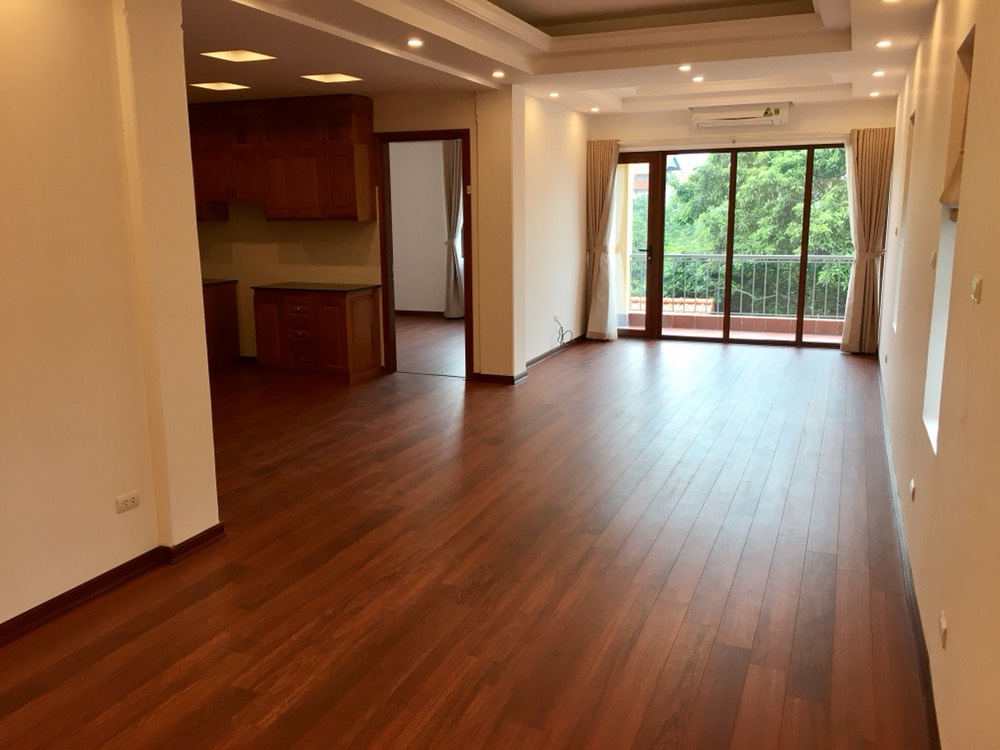 House for rent with 4 bedrooms on To Ngoc Van street, Tay Ho district!