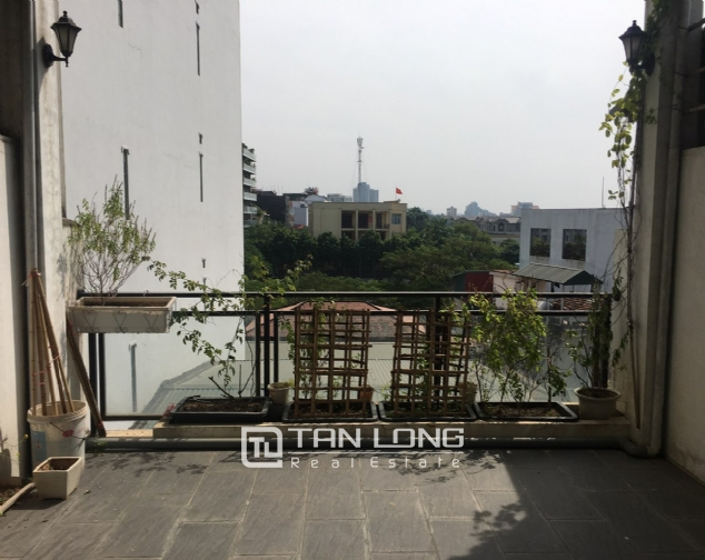 House for rent with 4 bedrooms on Trinh Cong Son street, Tay Ho district! 7