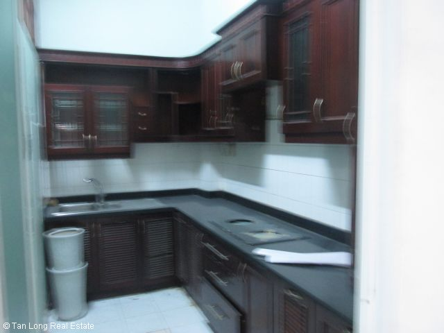 House for sale in Hoang Ngoc Phach street, Dong Da district, Hanoi. 3