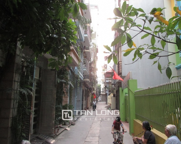 House for sale in Linh Lang, Ba Dinh, 6 storeys 1