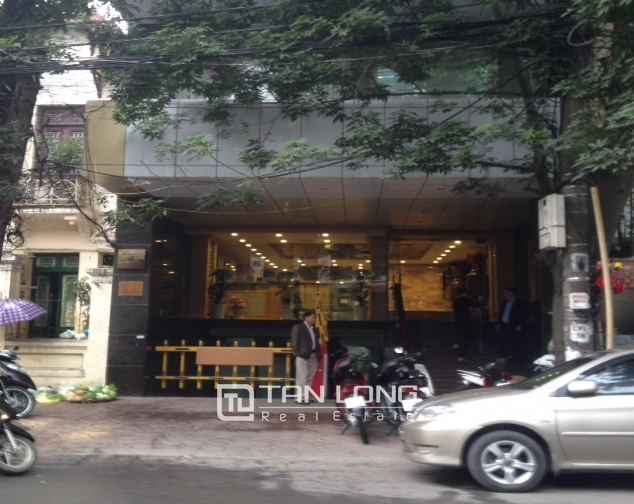 House for sale in Tue Tinh, Hai Ba Trung, available basement 2