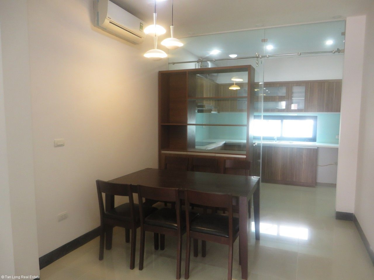 House in Gamuda, Hoang Mai district, Ha Noi for rent. 4
