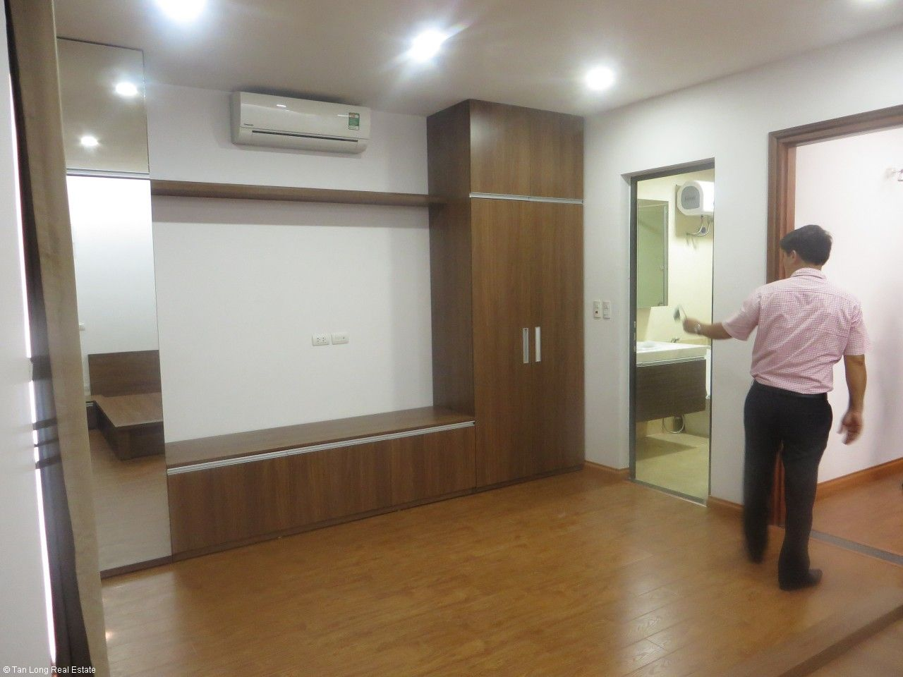 House in Gamuda, Hoang Mai district, Ha Noi for rent. 6