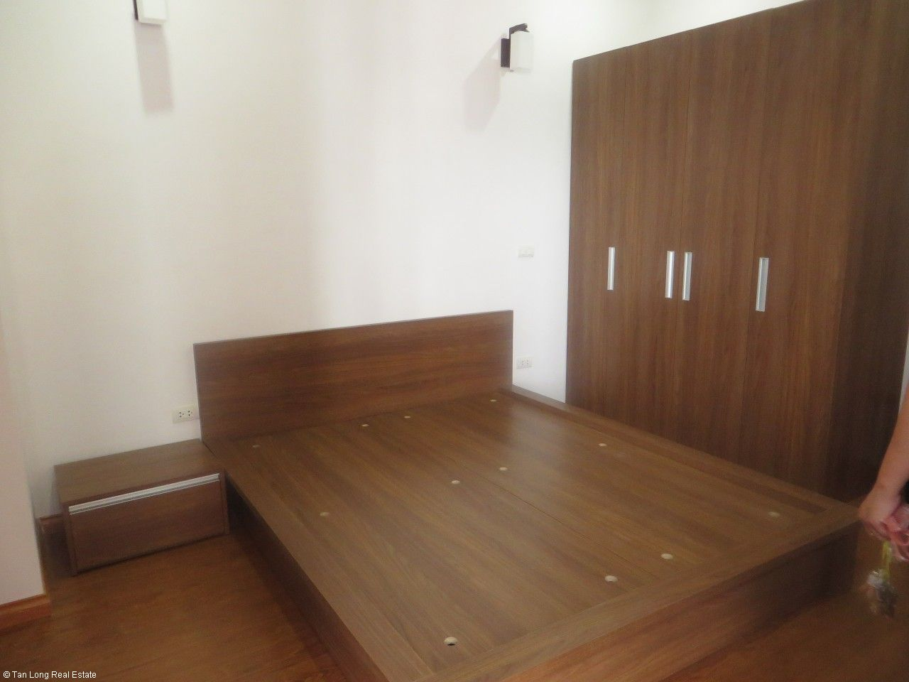 House in Gamuda, Hoang Mai district, Ha Noi for rent. 10